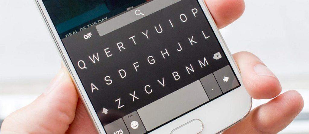 Aplikasi Keyboard untuk smartphone android