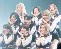 3 Girl Band paling Terkenal Pilihan Fans K-Pop