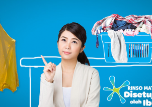 Tips Mencuci Pakaian Secara Manual