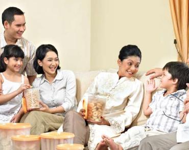 Tips Menghangatkan Setiap Suasana Bersama Keluarga
