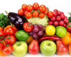Variasi Olahan Buah dan Sayur Selain Jus