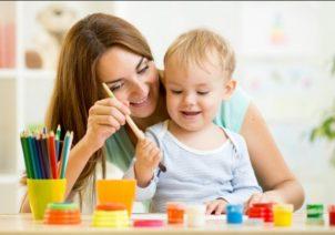 Cara Menjadi Ibu Yang Baik Untuk Keluarga Anda