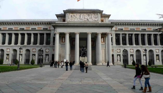 4 Museum Ini Saat Berlibur di Eropa