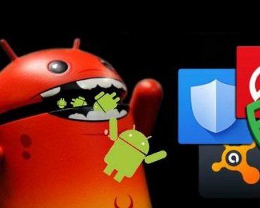 Inilah 5 Ciri HP Android Terkena Virus
