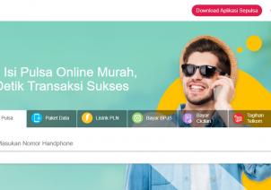 Tips dan Trik Mudah Beli Pulsa Online