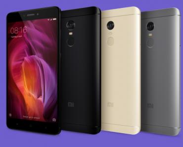 3 Keunggulan Xiaomi Redmi Note 4 yang Wajib Diketahui