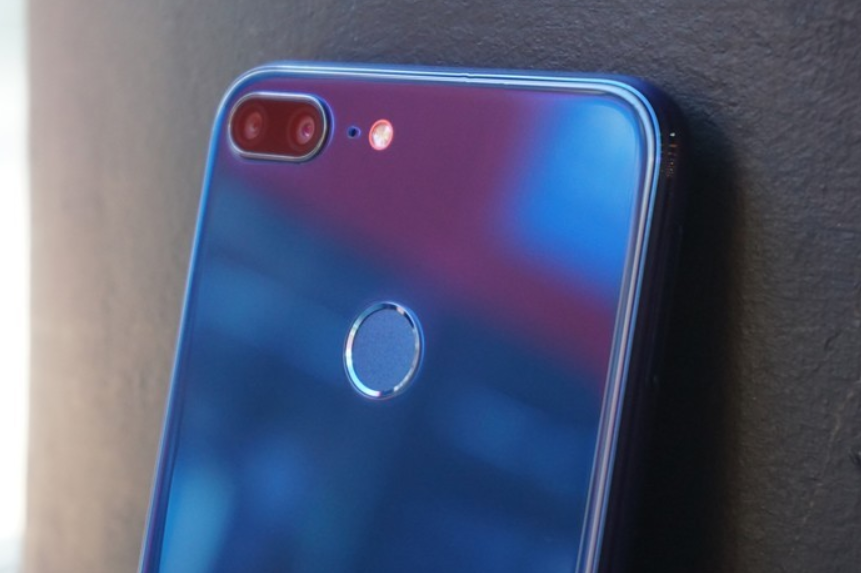 Backcase Smartphone Honor 9 Lite
