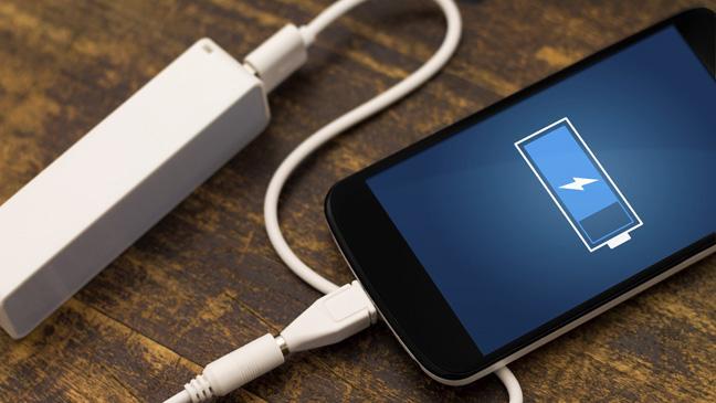 Tips Smartphone Begini Cara Rawat Baterai Ponsel