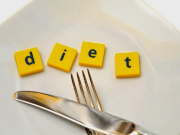 diet sehat yang benar