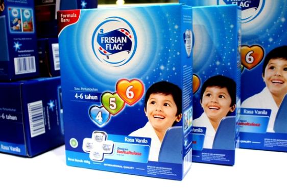 Tips Memilih Susu Pertumbuhan Anak Yang Tepat