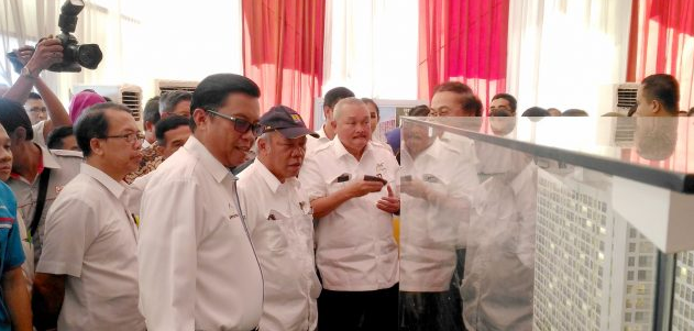 Himawan Arief Sugoto - Perumnas