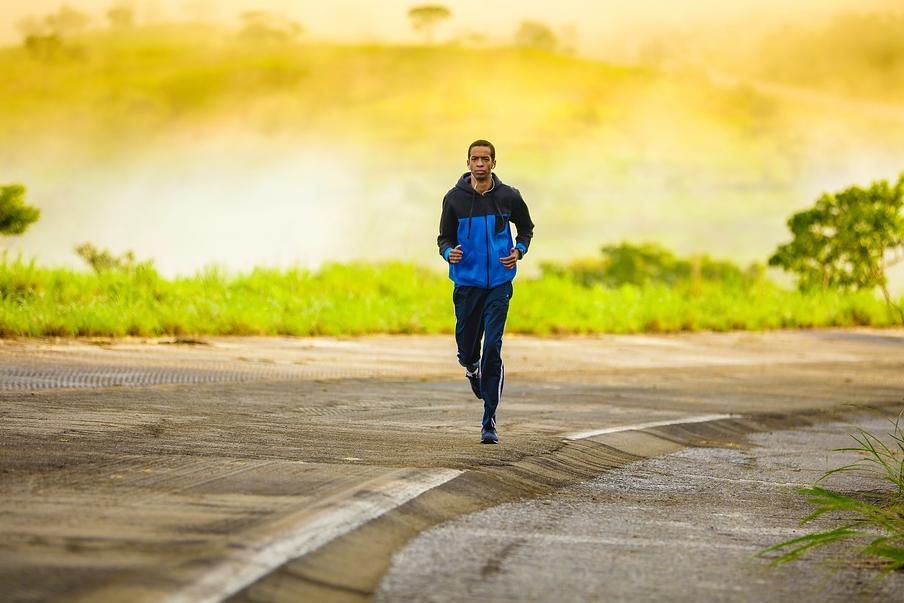 Berikut Ini Beberapa Barang yang Perlu Anda Persiapkan ketika berolahraga