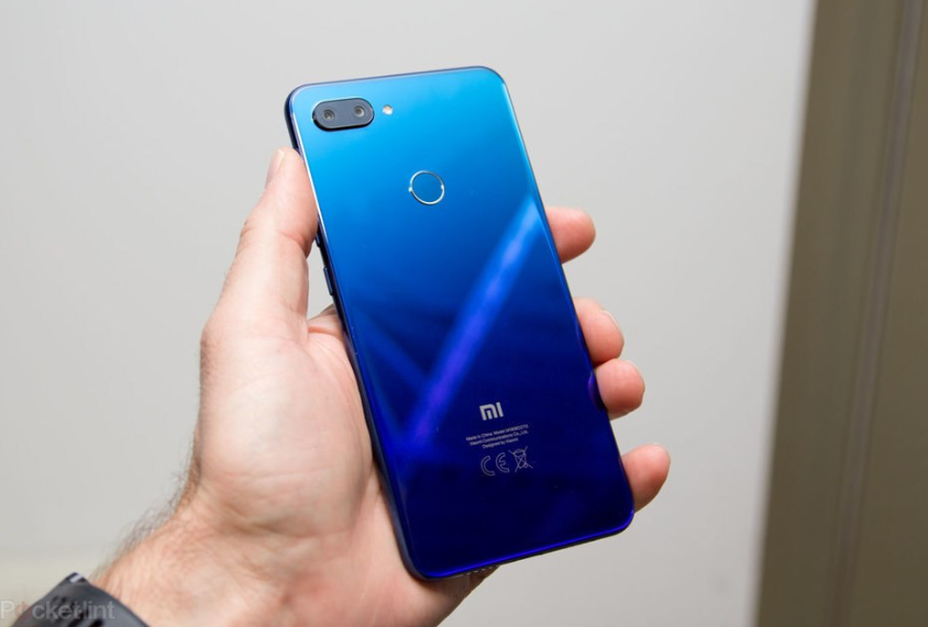 Daftar Android Xiaomi TerbaruHarga 3 Jutaan Terbaik mi 8 lite