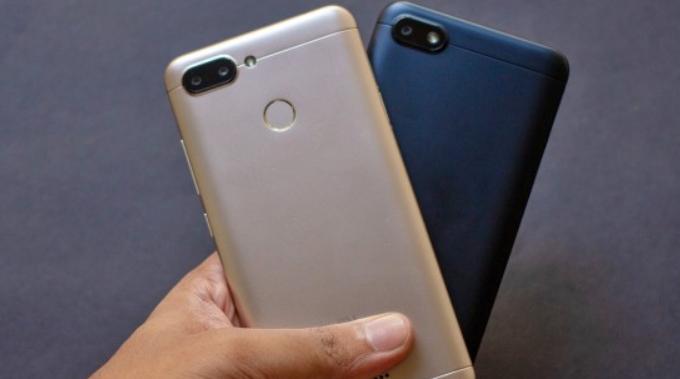 Xiaomi Redmi 6A ponsel laris