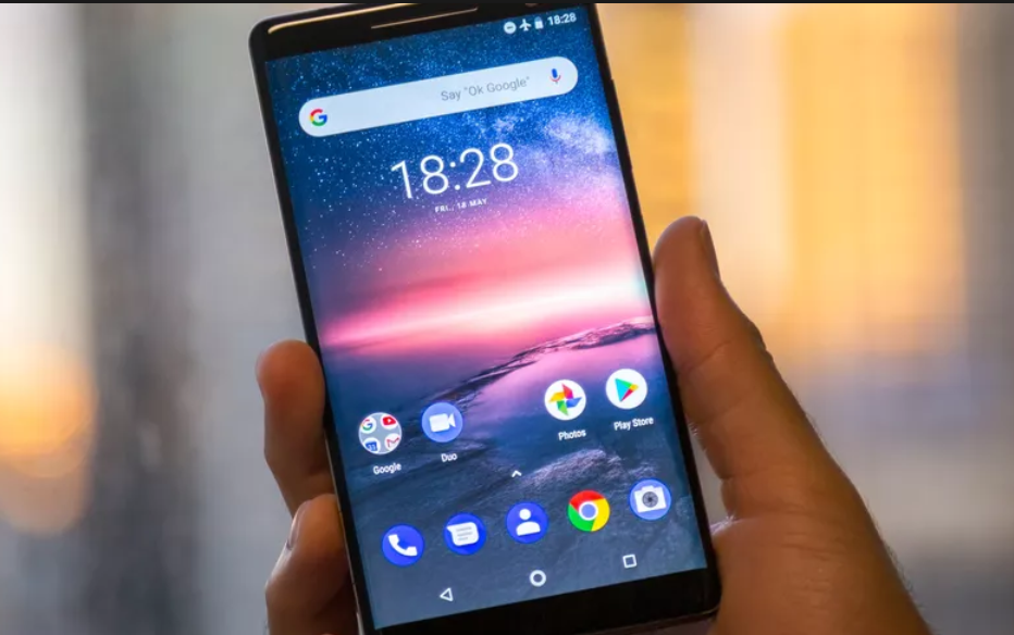 Daftar Ponsel Android Nokia 8 Terbaru4G LTE Paling Dicari