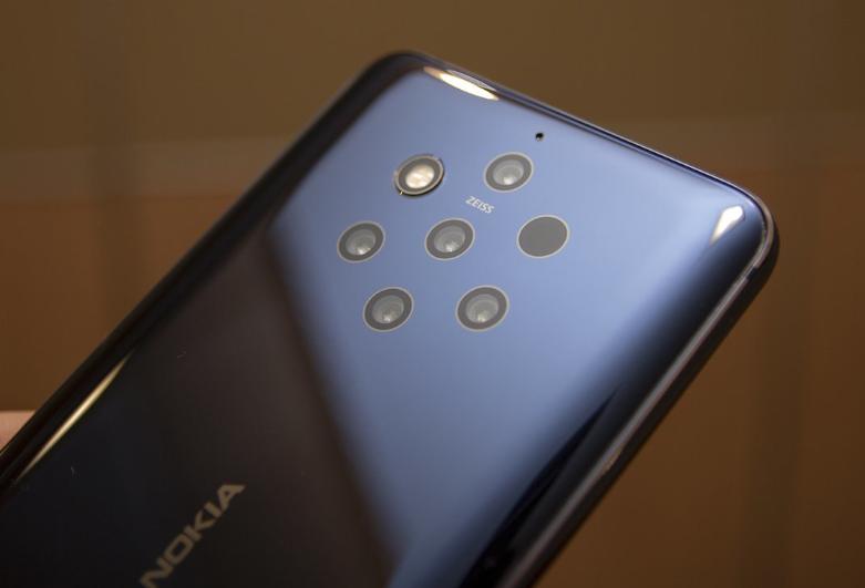 Daftar Ponsel Android Nokia Terbaru4G LTE Paling Dicari