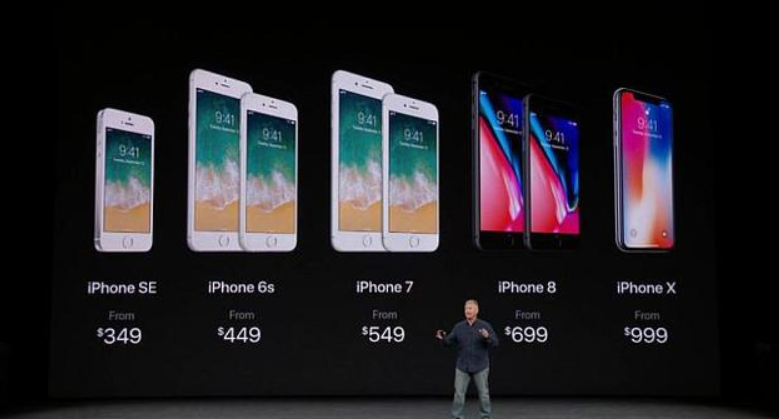 Harga dan Spesifikasi iPhone XS MAX yang Dirilis di Indonesia