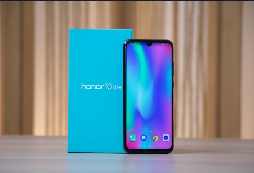 Honor 10 Lite, Merk Smartphone Baru Merajai Pasar Murah