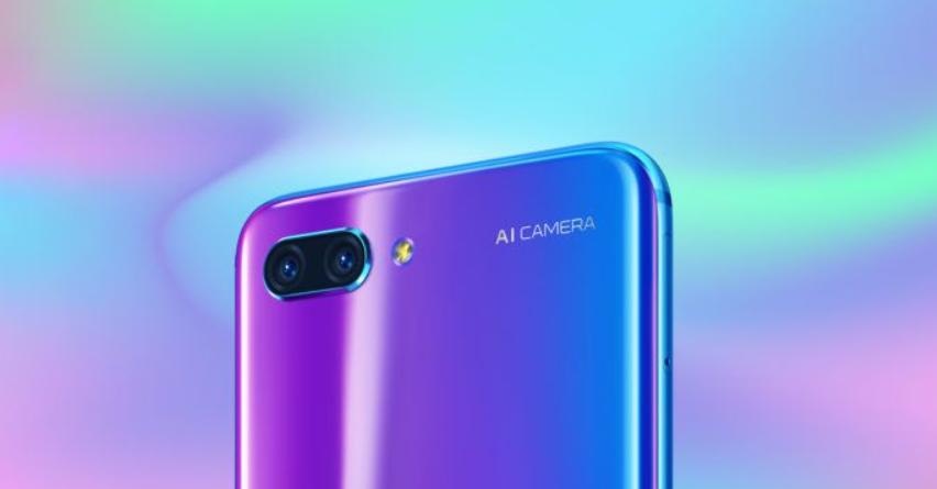 Honor, Merk Smartphone Baru Merajai Pasar Murah kamera bagus