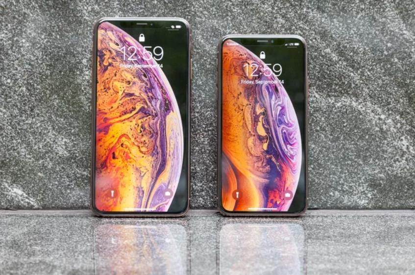Spesifikasi iPhone XS MAX yang Dirilis di Indonesia