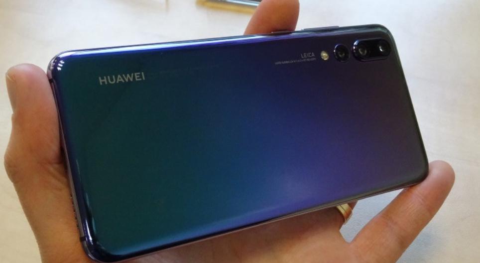 Review Desain Huawei P20 Pro, Sebagus Apa Kameranya