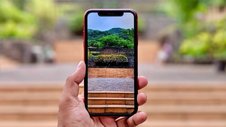 Review Peforma dan Spesifikasi kamera iPhone XR, seri iPhone X Termurah