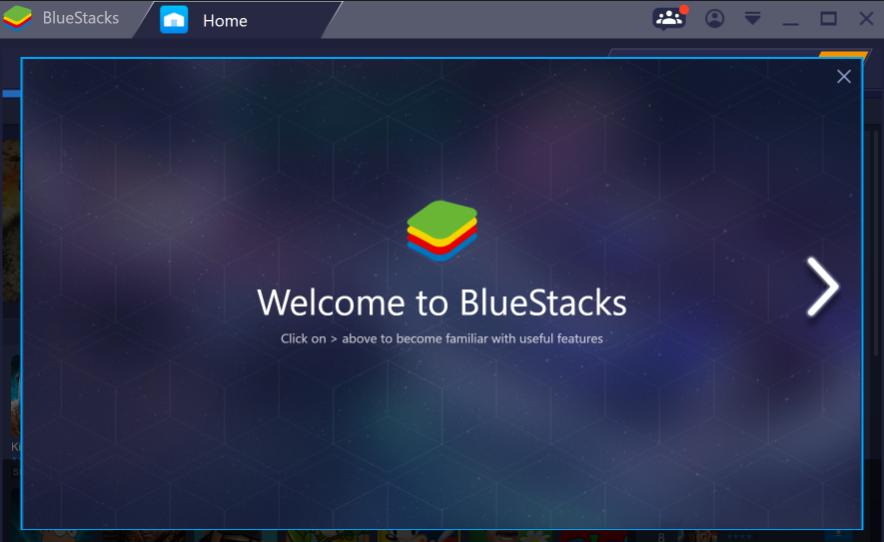 4 Pilihan Perangkat Lunak Emulator Android Paling Ringan dan Cepat bluestack