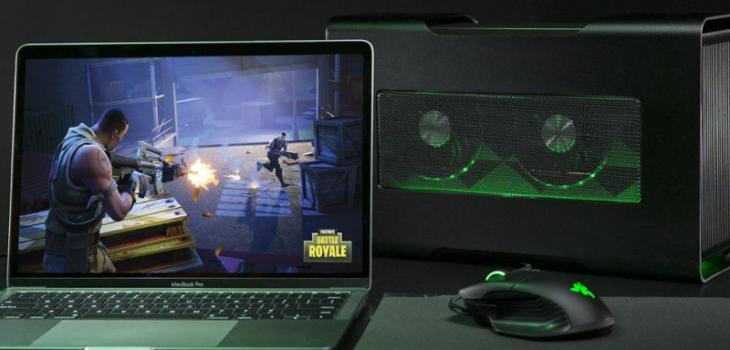 Razer Core X Chroma, Perpaduan Dua Generasi yang Lahirkan Kemampuan Optimal