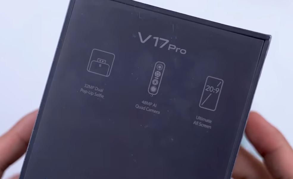 Intip Kamera Pop Up Vivo V17, Super Awet dan Banyak Fitur Baru kamera depan spek kamera