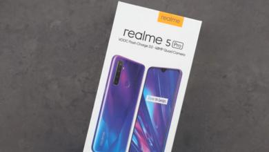 Mengulik Realme 5 Pro, Smartphone 3 Jutaan dengan Quad Camera