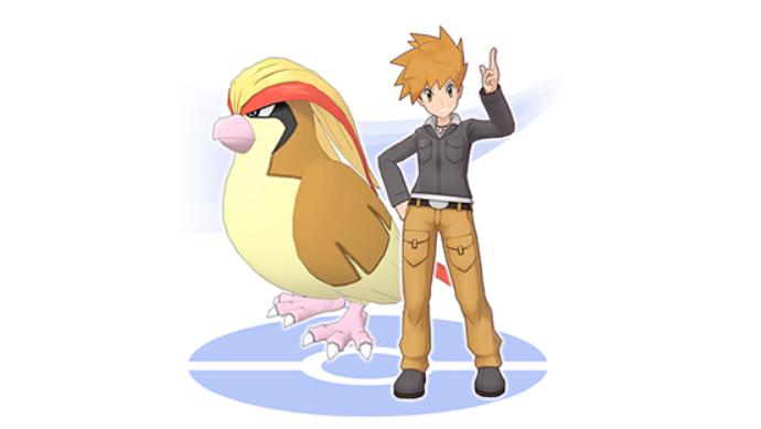 Uniknya, game Pokemon Masters