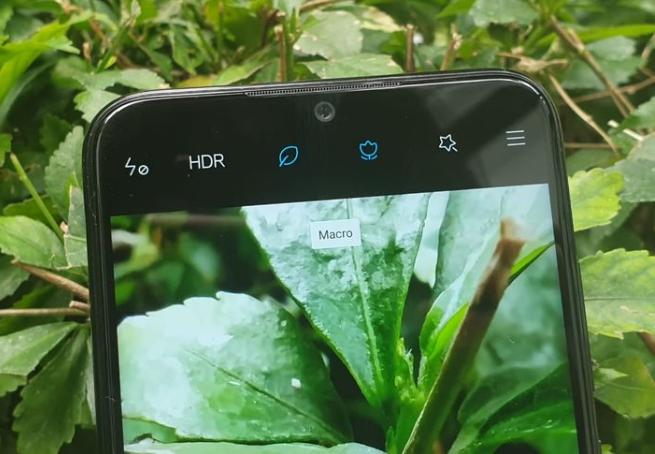Akan Rilis di Indonesia, Begini Hasil Jepretan Kamera Makro Redmi Note 8