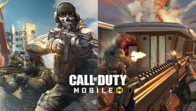 Ini Dia Senjata di Call of Duty Mobile yang Bisa Dimiliki