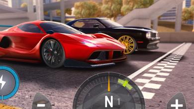 Inilah Game yang Baru Rilis, Seru Dimainkan di Android Top Speed 2