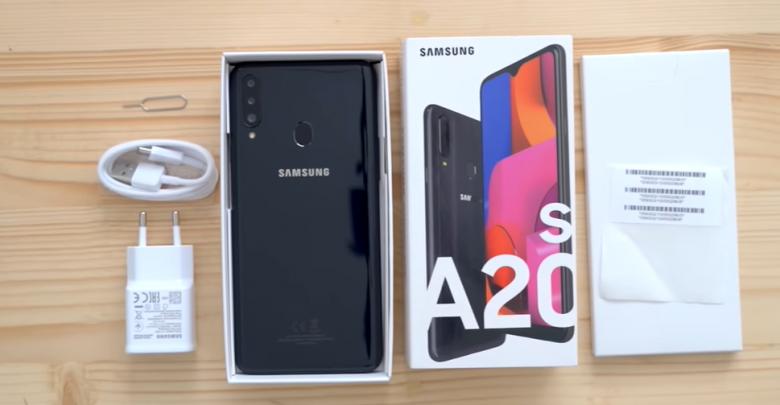 Rilis di Indonesia, Ini Dia Kecanggihan Samsung Galaxy A20s