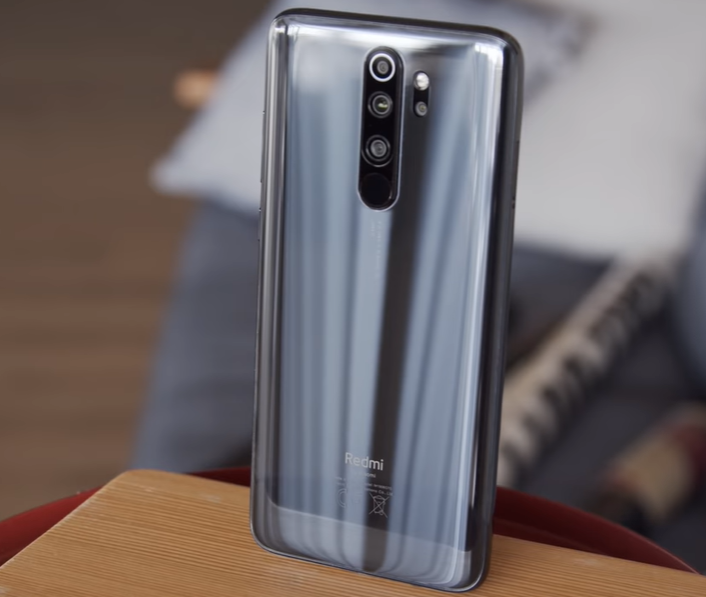Realme Bakal Luncurkan Ponsel Kamera 64MP Pertama redmi note 8 pro