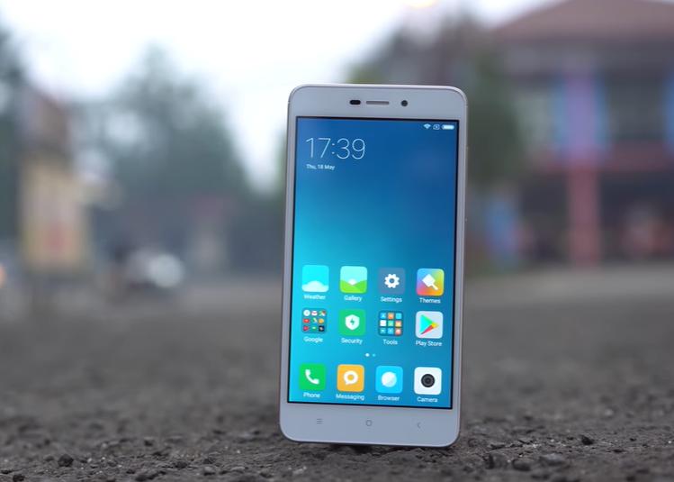 Ketahui, Smartphone Canggih dengan Spesifikasi Menarik untuk Dipilih xiaomi redmi 4a