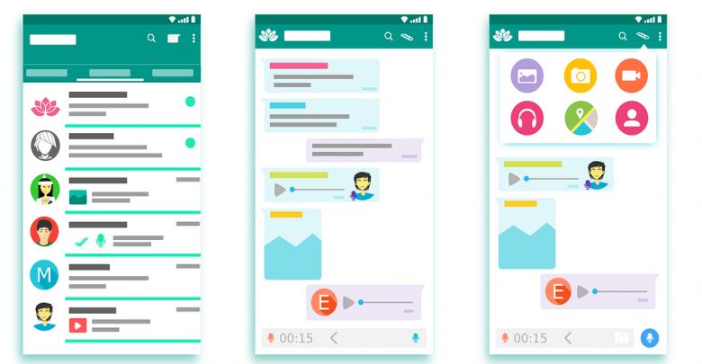 Hati-hati, Ada Bug di Whatsapp yang Bisa Hapus Obrolan Grup