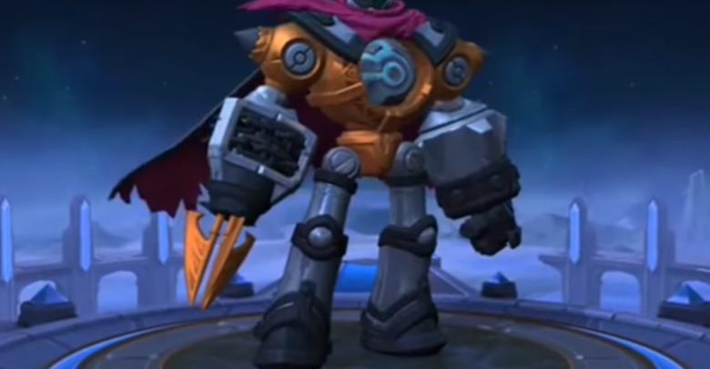 Atlas, Hero Terbaru Mobile Legends yang Bisa Menarik 5 Hero Lainnya