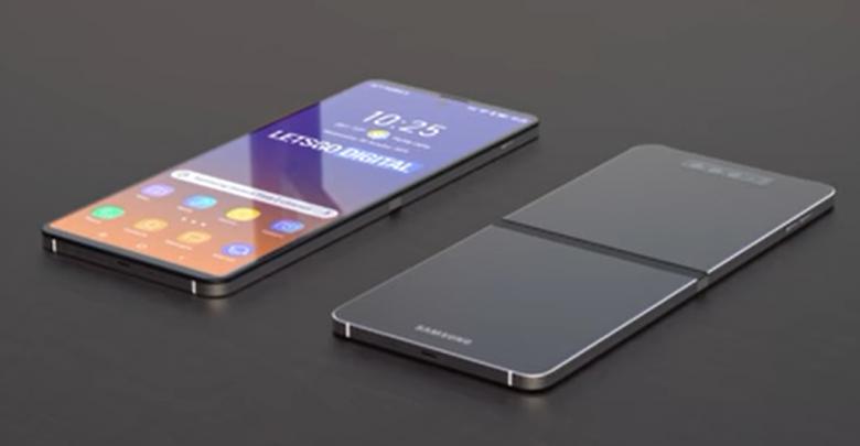 Begini Tampilan Samsung Galaxy Fold 2 Yang Bikin Penasaran keren