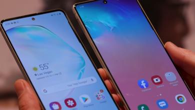 Samsung Rilis Galaxy S10 Lite dan Note 10 Lite
