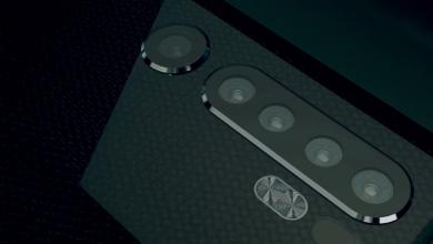 Huawei Bekali P40 Pro-nya dengan 5 Kamera Belakang
