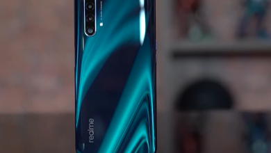 Realme X50 5G Bakal Rilis di Indonesia