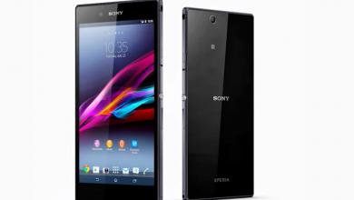 Rindu dengan Sony Experia Siap-siap Sambut Kehadiran Model Terbarunya experia 1