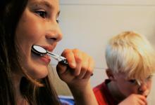Kesehatan Gigi dan Mulut, Awal Kesehatan Seluruh Tubuh